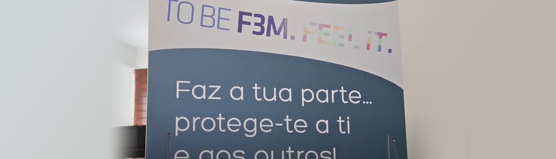 F3M implementa plano de contingência para reforçar proximidade e apoio a clientes